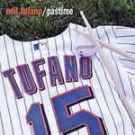 Neil Tufano - Pastime Album Cover